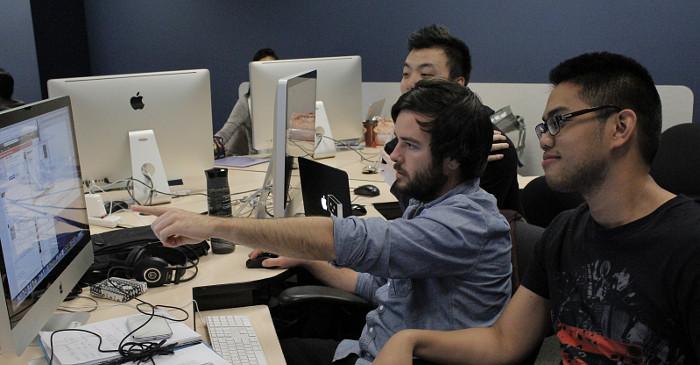 Die besten Online Commuties für digitale Nomaden