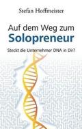 Solopreneure-Buch