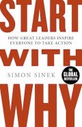 Reading List: Start With Why von Simon Sinek