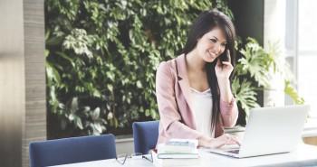 Einen virtuellen Assistenten suchen und finden