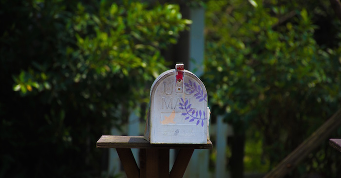 Anti-Spam-Krokodil - Kein Spam mehr in der Inbox!
