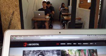 Learnings Digitaler Nomade