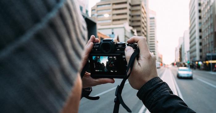 Digital Trends #1: Social Commerce & Video-Filter