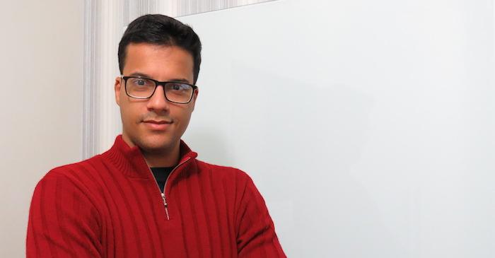 Caio Graco - Online Programmieren lernen