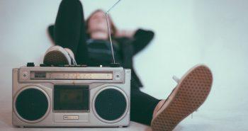 Social Listening diskutiert im I Am Digital Podcast