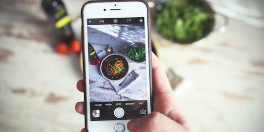 IAD 003 Podcast: Instagram für Unternehmen