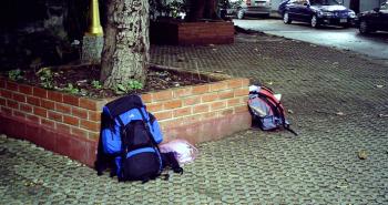 Den passenden Rucksack finden