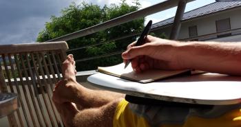 Reise-Checkliste für digitale Nomaden