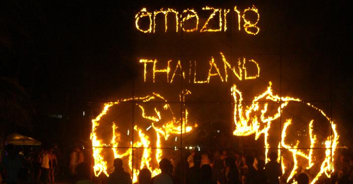 Thailand als Reiseziel für digitale Nomaden