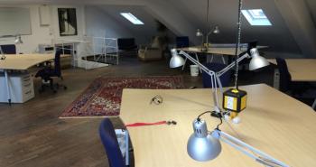 Coworking Space in Heidelberg