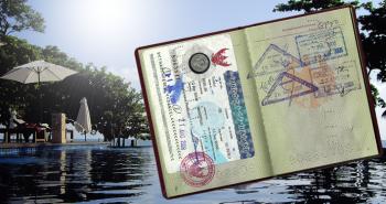 Visabestimmungen für Thailand