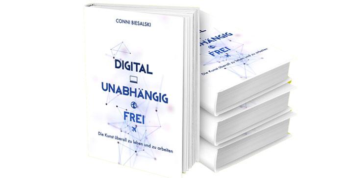 Digital, unabhängig, frei