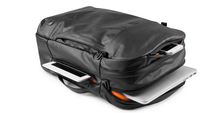 Packliste für Digitale Nomaden