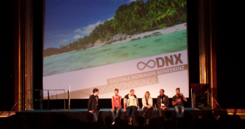 3. DNX in Berlin
