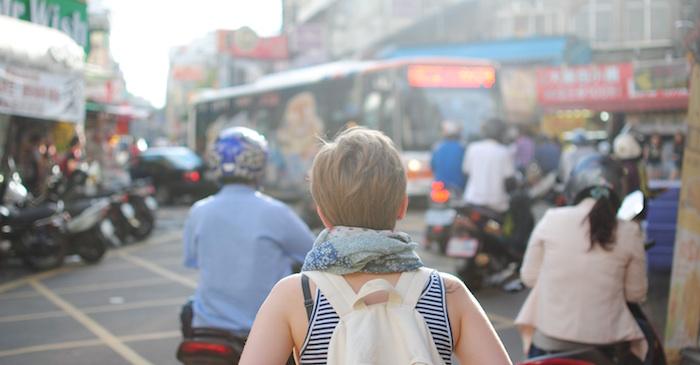 Snapchat für Reiseblogger & digitale Nomaden