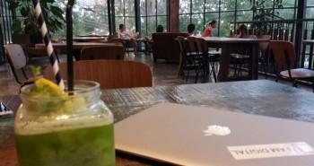 Chiang Mai für Digitale Nomaden