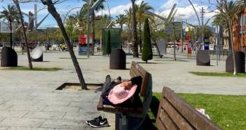 Barcelona als Reiseziel für digitale Nomaden